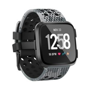 Breathable Replacement Band for Fitbit Versa